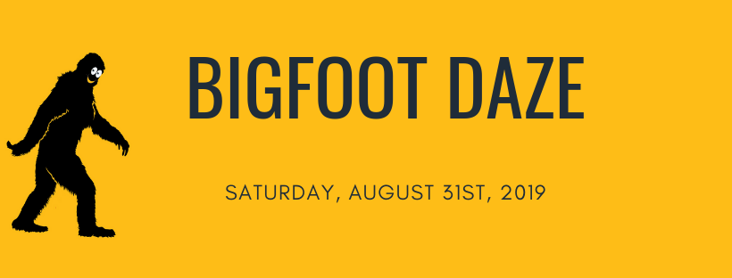 Bigfoot Daze Festival
