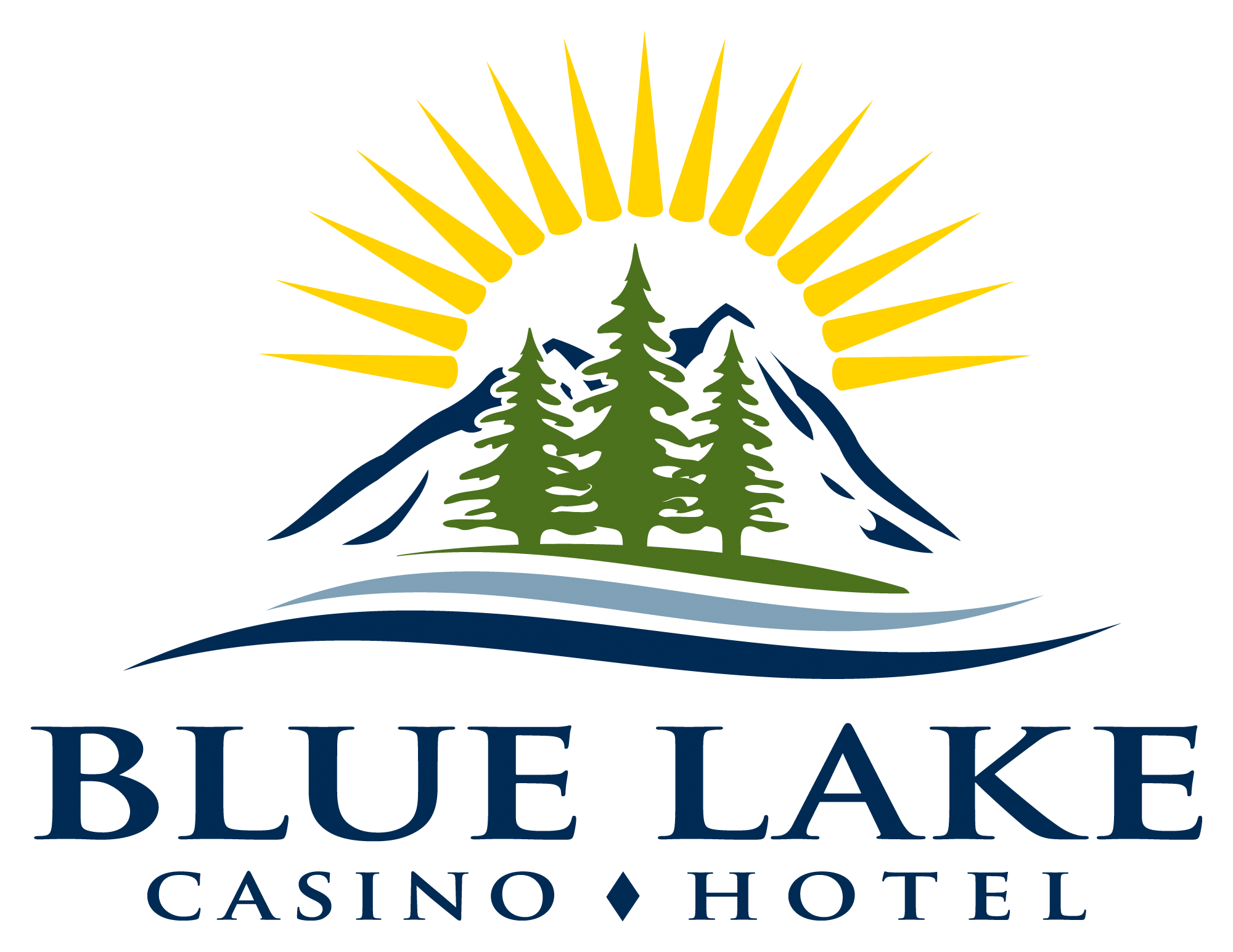 Blue Lake Casino Hotel