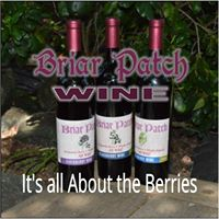 Briar Patch Wines