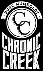 chronic creek logo