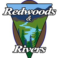redwoods and rivers logo