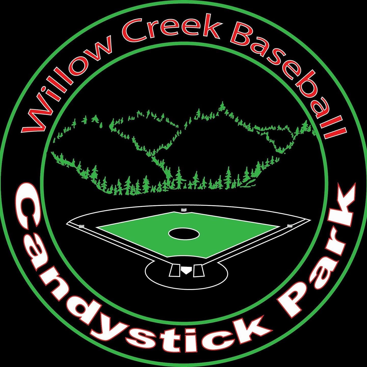 Willow Creek Baseball Commission